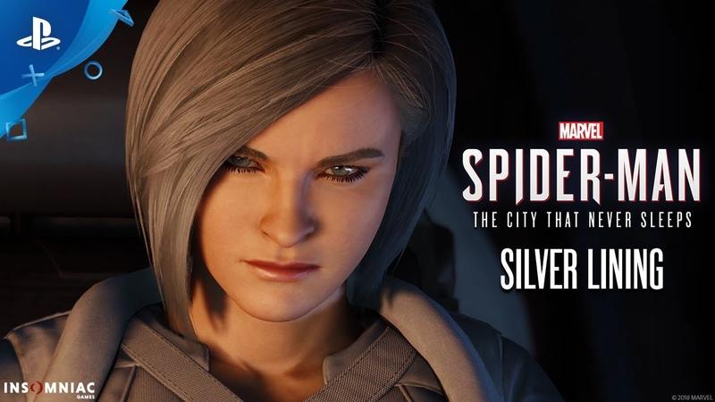 Marvel's Spider-Man Silver Lining – DLC 3 Teaser   PS4
