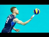 This is King Ivan Zaytsev