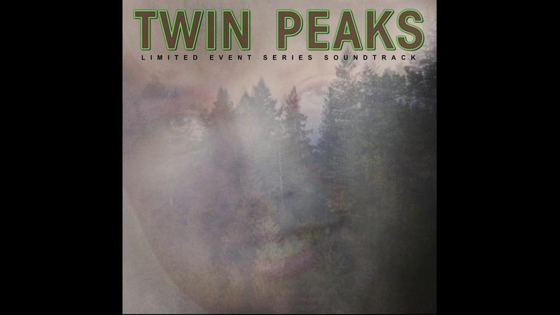 Twin Peaks 2017 American Woman David Lynch Remix