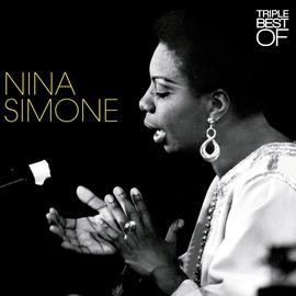 Nina Simone альбом Triple Best Of