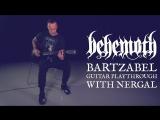 BEHEMOTH - Bartzabel playthrough (EXCLUSIVE TRAILER)