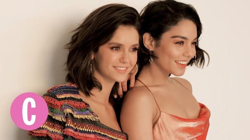 Vanessa Hudgens and Nina Dobrev Play On Screen or In Real Life | Cosmopolitan