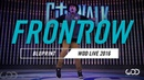 BluPrint | FrontRow | World of Dance Live 2016 | WODLive16