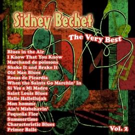 Sidney Bechet альбом The Very Best: Sidney Bechet Vol. 2