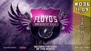 [Stream] Floyd the Barber - Breakbeat Shop 036 [RU]