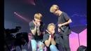 BTS Live In Prudential Center UP CLOSE Highlight BTSinNewark_Day2