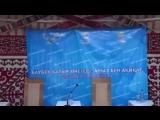 Видео моменты с празднования по Баубек Батыру