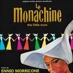 Ennio Morricone альбом Le monachine (Official motion picture soundtrack)
