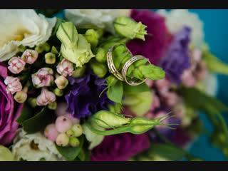 Slide show#Wedding day#Саша+Марина#