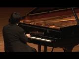 Nobuyuki Tsujii plays Satie, Ravel, and Debussy Piano recital Suntory Hall ARK Classics