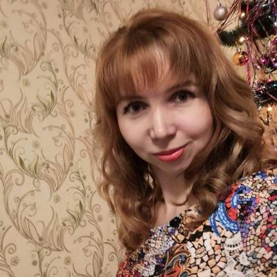Елена Рыжакова