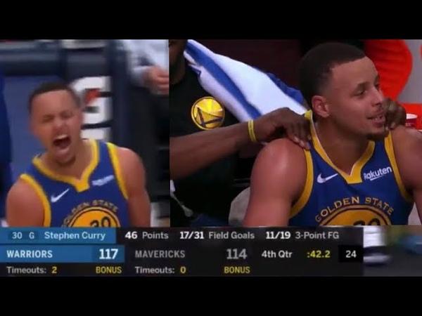 Steph Curry GAME WINNER, Unguardable Assassin! Warriors vs Mavericks