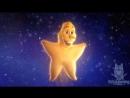 🌟 FROZEN Lands Alisa Rides a Unicorn_ 3D Twinkle, Twinkle Little Star Song Adv