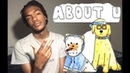 Valee - About U (Audio) ft. DRAM (REACTION)