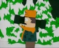 Patriot Act - South Park Style