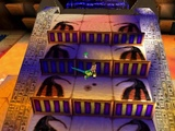 PS1USA Gex 3 Deep Cover Gecko - 05. Tut TV Holy Moses!