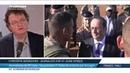 Journalistes RFI tués au Mali : François Hollande entendu par les juges