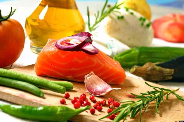 Ежедневная порция рыбы может снизить риск депрессии