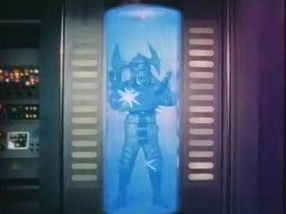 Sun Vulcan - 01 - Machine Empire on the North Pole (subs)