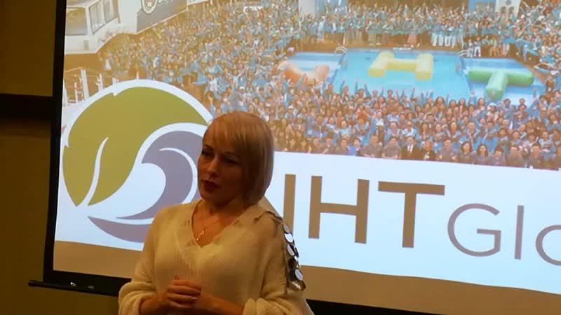 Супер визажист Татьяна Калугина в Перце