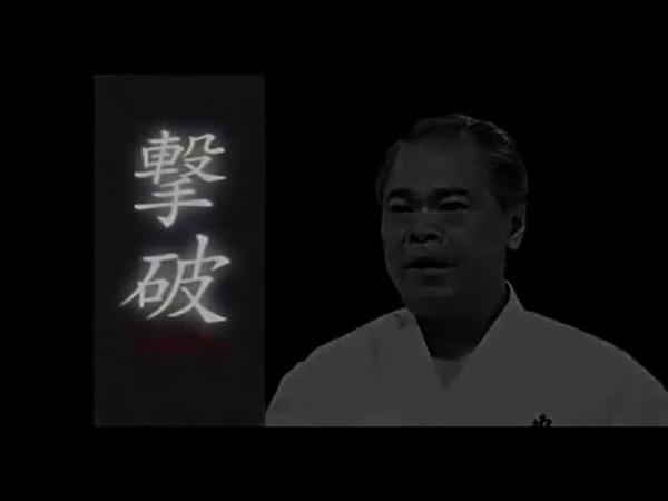 All Goju Ryu Kata Yoshio Kuba 10 Dan
