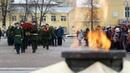 77 годовщина контрнаступления битвы за Москву