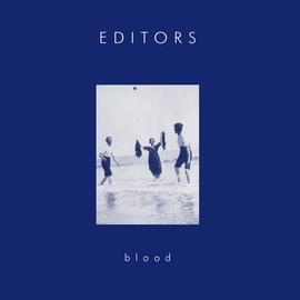 Editors альбом Blood