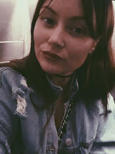 Виктория Нахалёва-Статных