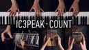 Count | Считалочка - Ic3peak (cover by Natalya Obukhova)