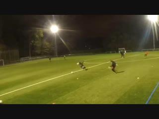 Türchen Nr.13 - Fussballtraining mit Maik Stolzenberger - Lustige Szenen