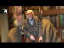 Жорес Медведев 92 летний геронтолог делится своими знаниями о том как жить долго