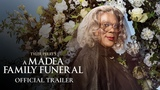 Tyler Perrys A Madea Family Funeral (2019 Movie) Official Trailer - Tyler Perry, Cassi Davis