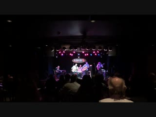 Acoustic Alchemy - The Swallow's Tale - Live in Denver (2018), smooth jazz, guitar, джаз, гитара