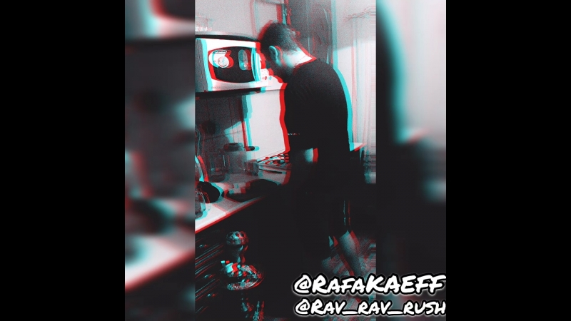 Rafa KAEFF 💋 - Song about you. | Песня о тебе.