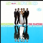 The Platters альбом Reflections