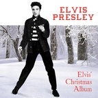 Elvis Presley альбом Elvis' Christmas Album