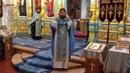 Проповедь протоиерея Андрея Ткачева в кафедральном соборе Николаева 24.09.2013г
