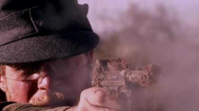 P08 Luger Muddy Boy