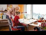 Как обустроить рабочее место для школьника: идеи и советы
