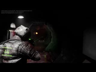 Negative atmosphere - egx rezzed demo - official gameplay reveal(pre-alpha_super early dev)