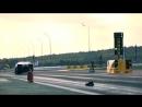 GTT на третьем этапе Чемпионата России по дрэг-рейсингу SMP RDRC