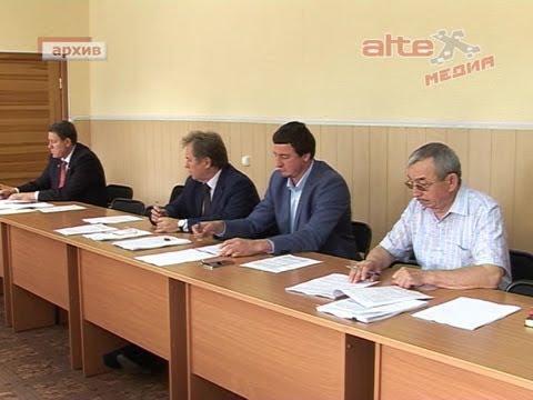 Когда артёмовские депутаты вспомнят о своих полномочиях