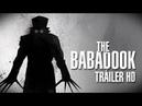 THE BABADOOK 2014 - Tráiler español en HD