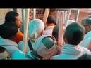BV Sridhar Maharaj 24 10 2018 am Puja during parikrama