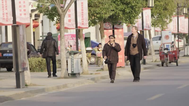 В уезде Фэнъян провинции Аньхой находится деревня Сяоган