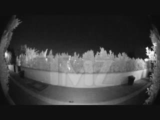 Видео нападения на 6ix9ine, Nicki Minaj и Kanye West [Рифмы и Панчи]