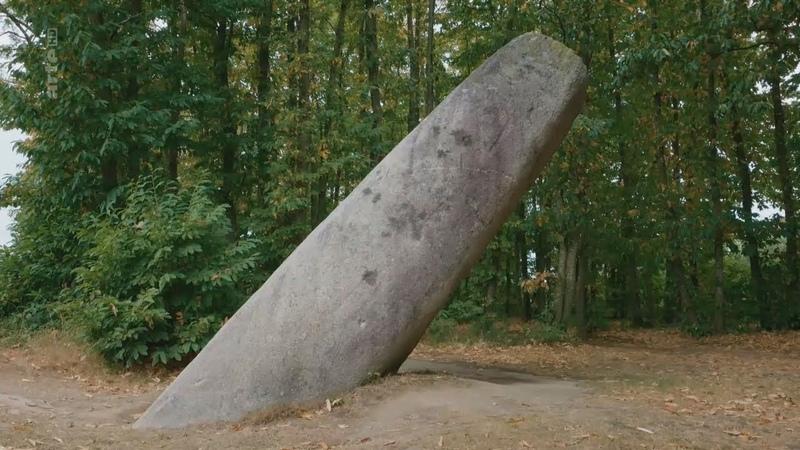Люди и камни эпохи неолита Свидетели вечности 2 ая серия