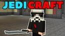 ДЖЕДИ КРАФТ НА КРИСТАЛИКСЕ! ЗВЁЗДНЫЕ ВОЙНЫ В МАЙНКРАФТЕ! JediCraft Cristalix