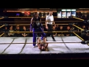 GWF. Women Wrestling Revolution 6