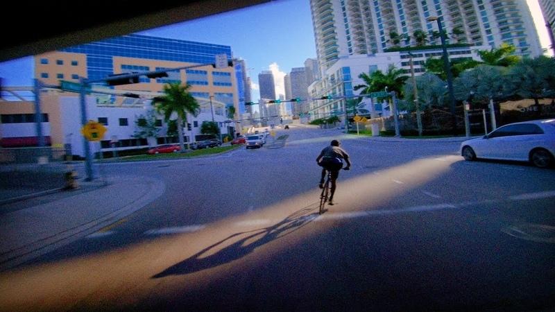 Miami Art Basel Ride w/ Adrian Legra
